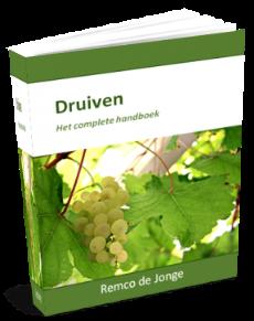 Druiven - Het complete handboek
